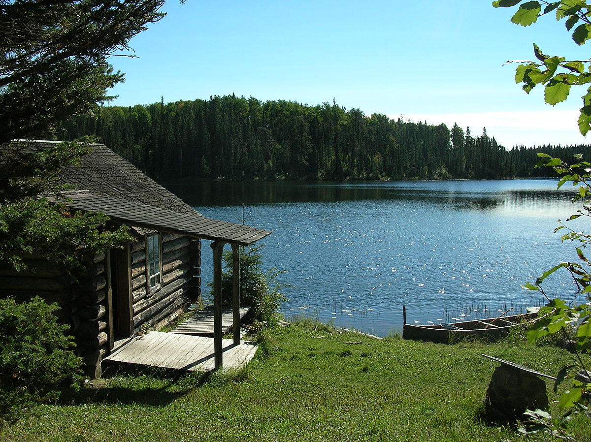 Ask the owner the benefits of the Northern Minnesota cabin rental
